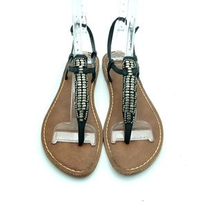 Sam Edelman For American Eagle Sandals Size 8